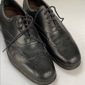 Dressports by Rockport leather dress shoes 11.5